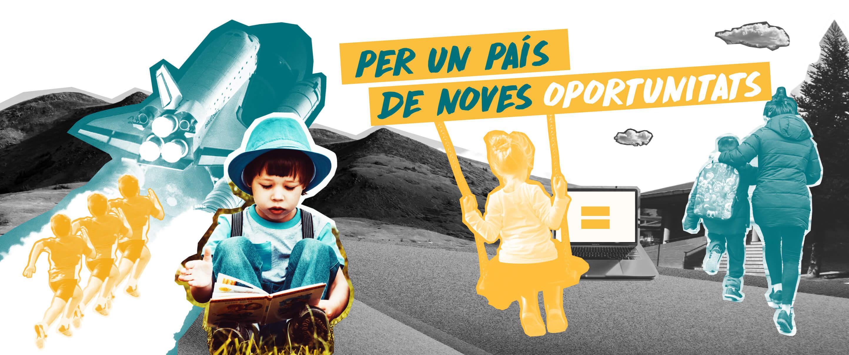 Nota de premsa: Una agenda de propostes en educació davant la crisi de la COVID-19